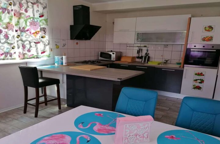 Apartment Rainbow starts from 119€